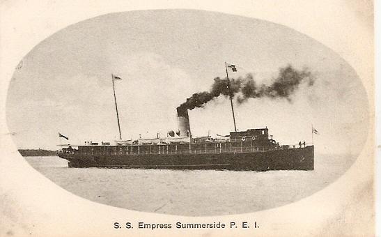 Empress 6